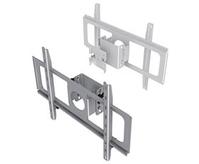 Truss Monitor Stand